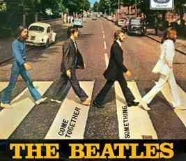 Beatles -  Come Together